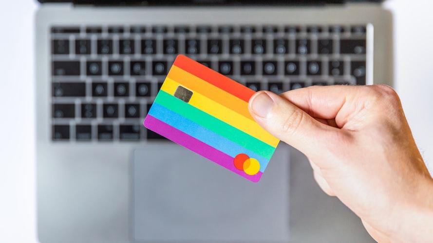 Online Debit Card